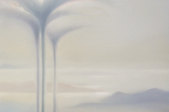 Elysium (80х60) canvas, oil